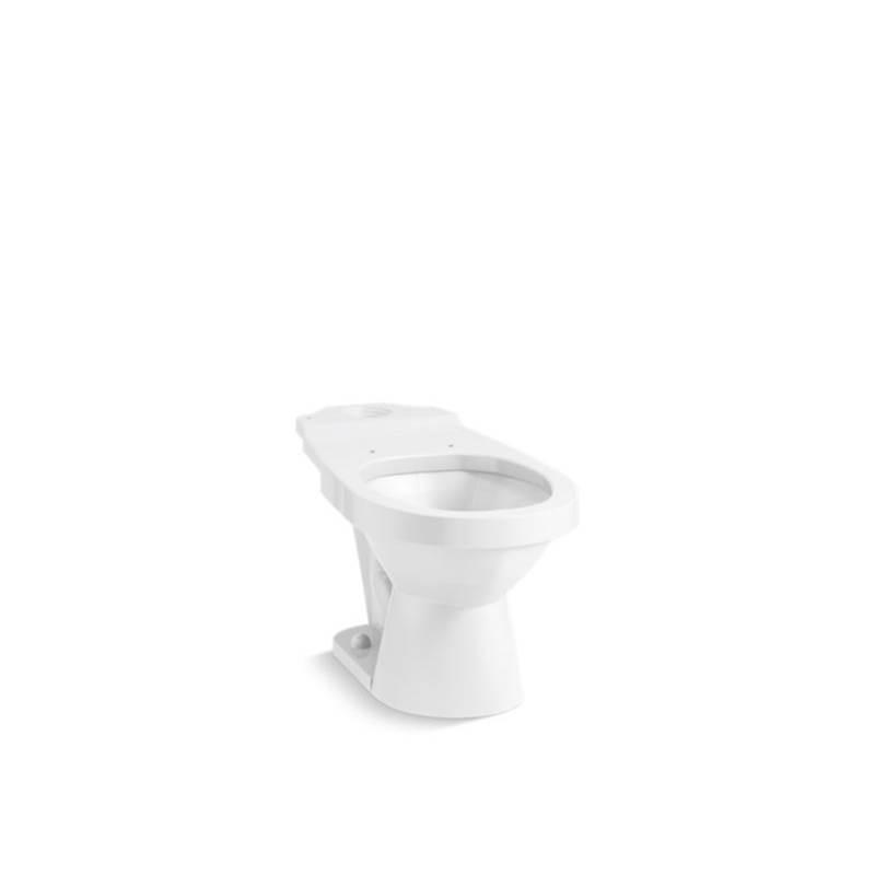 Sterling Plumbing Floor Mount Bowl Only item 402021-0