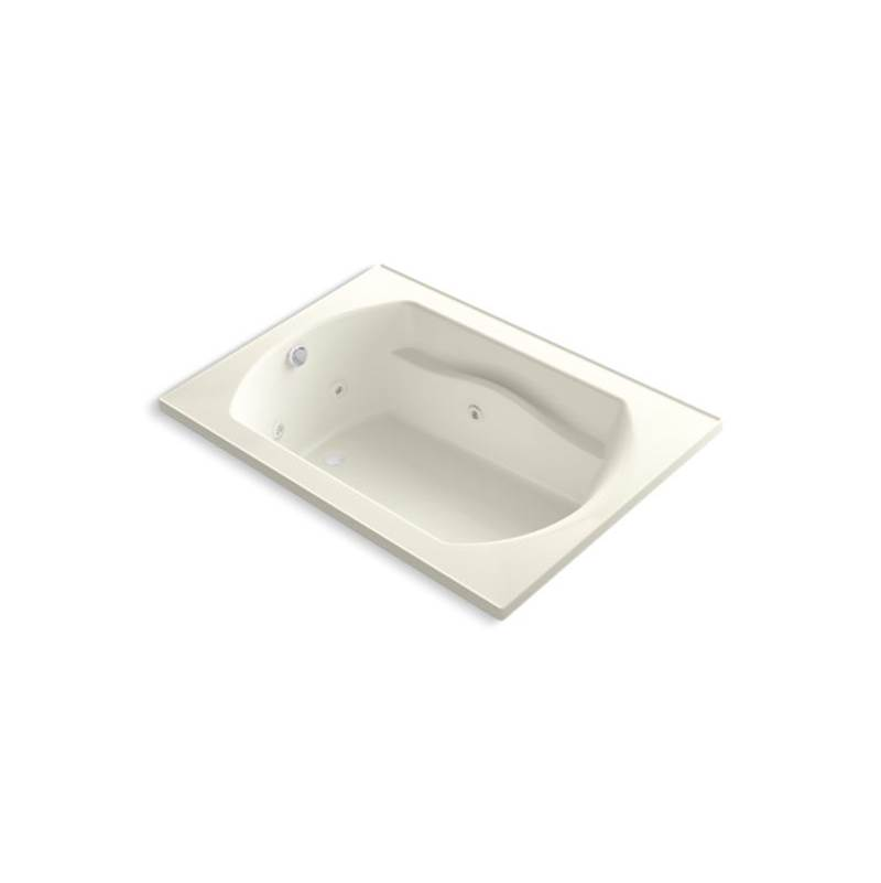 Sterling Plumbing Three Wall Alcove Whirlpool Bathtubs item 76281110-96