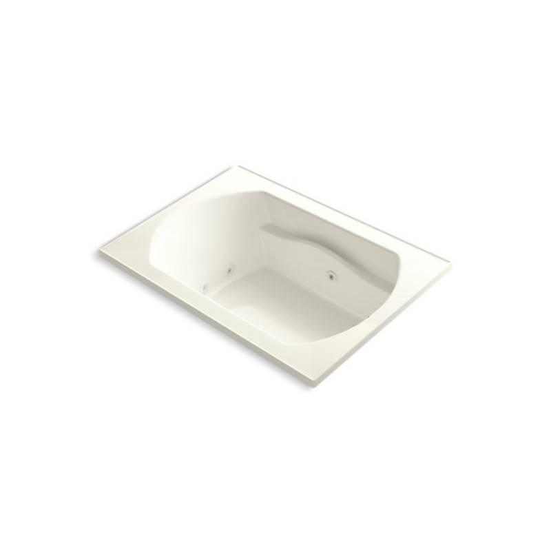 Sterling Plumbing Three Wall Alcove Whirlpool Bathtubs item 76281120-96