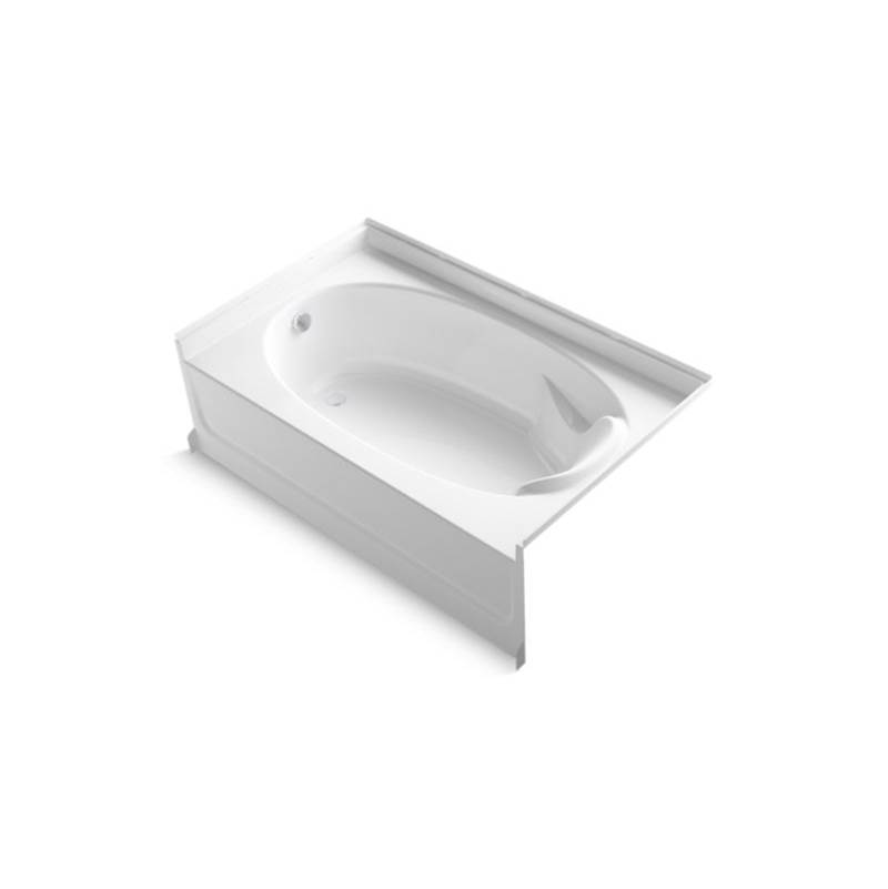 Sterling Plumbing Three Wall Alcove Soaking Tubs item 71101110-0