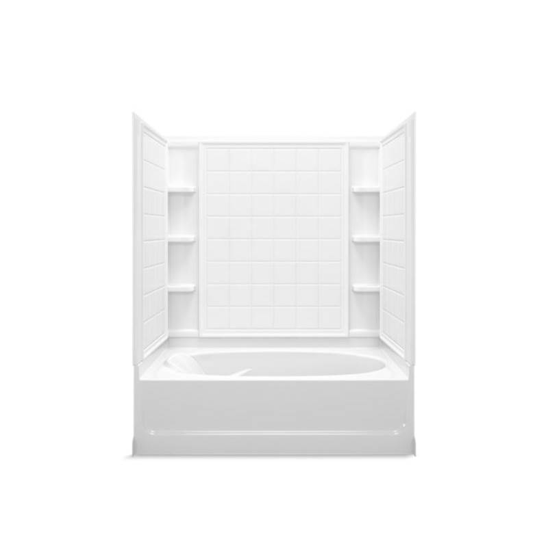 Sterling Plumbing  Tub Enclosures item 71100120-0