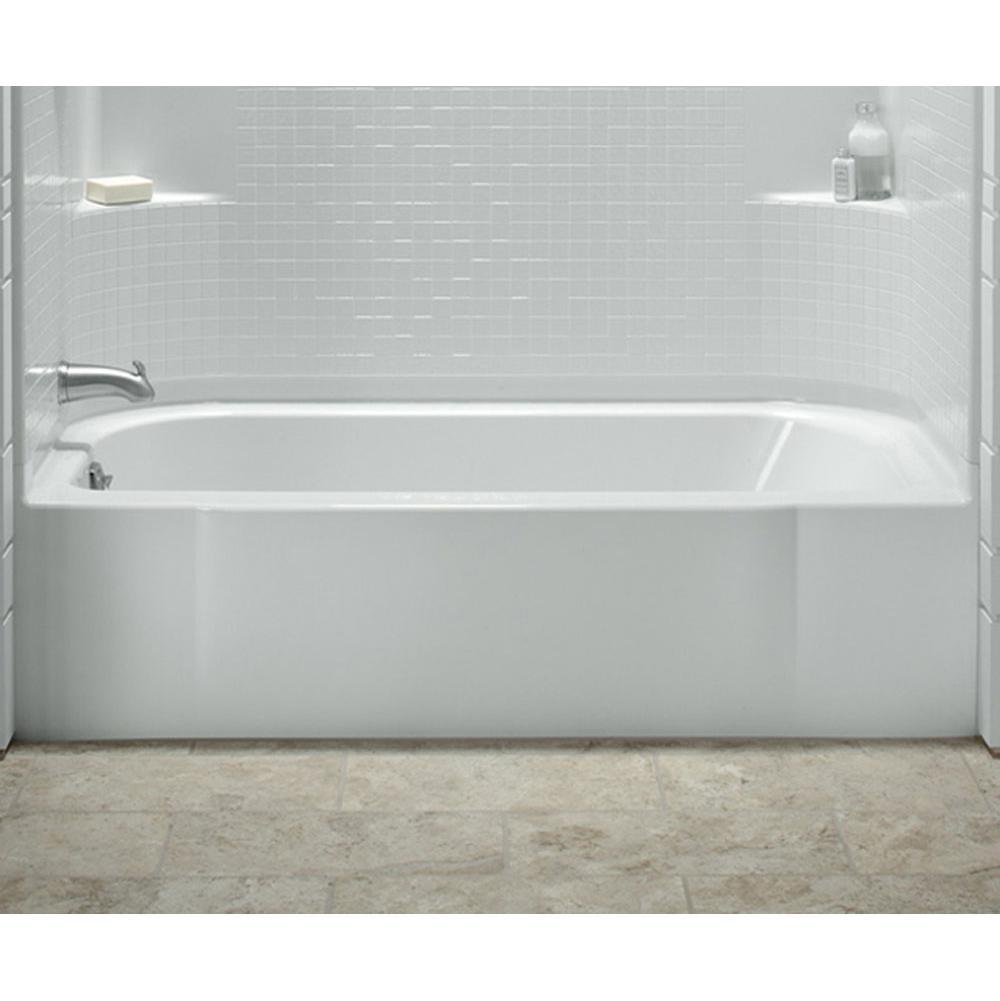 Sterling Plumbing Bathroom Tubs