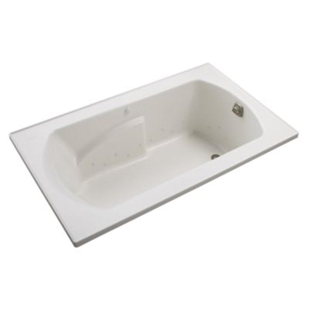 Sterling Plumbing Bathroom Tubs Lawson | Kitchens and Baths by ...