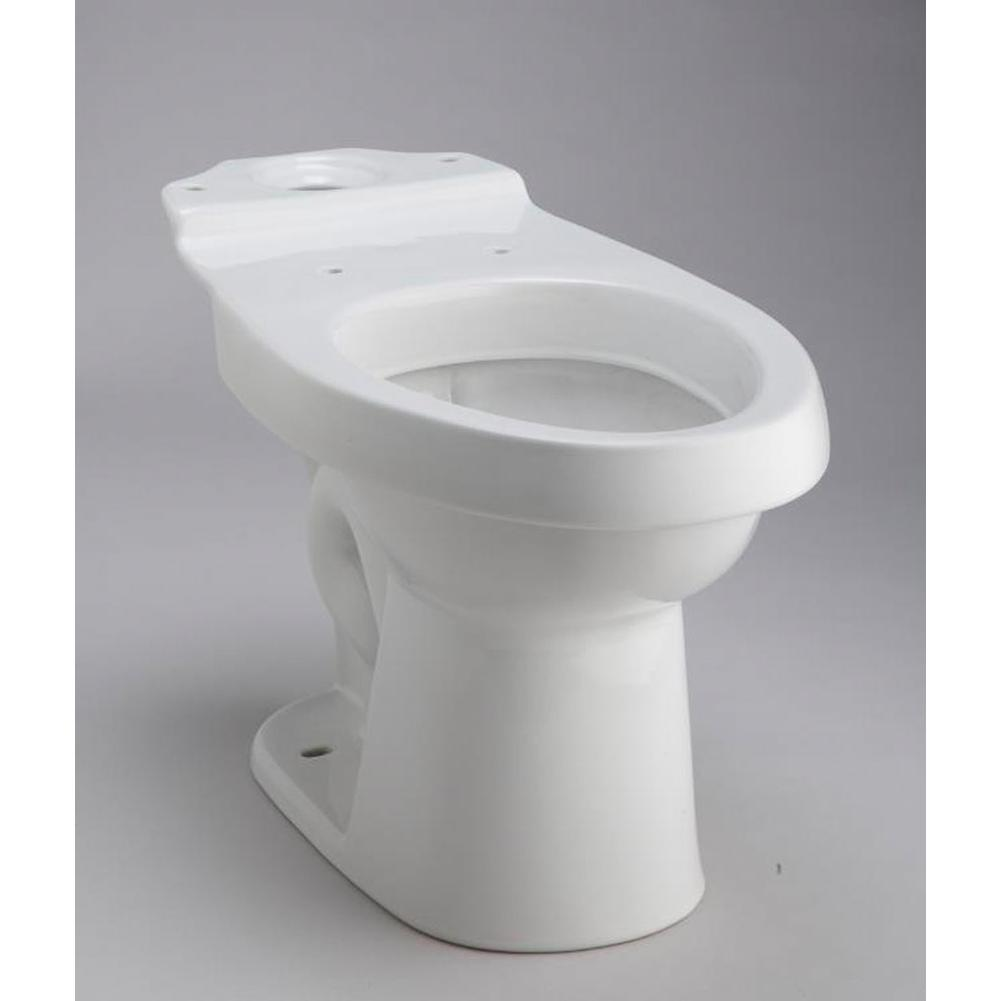 Sterling Plumbing Floor Mount Bowl Only item 402086-0