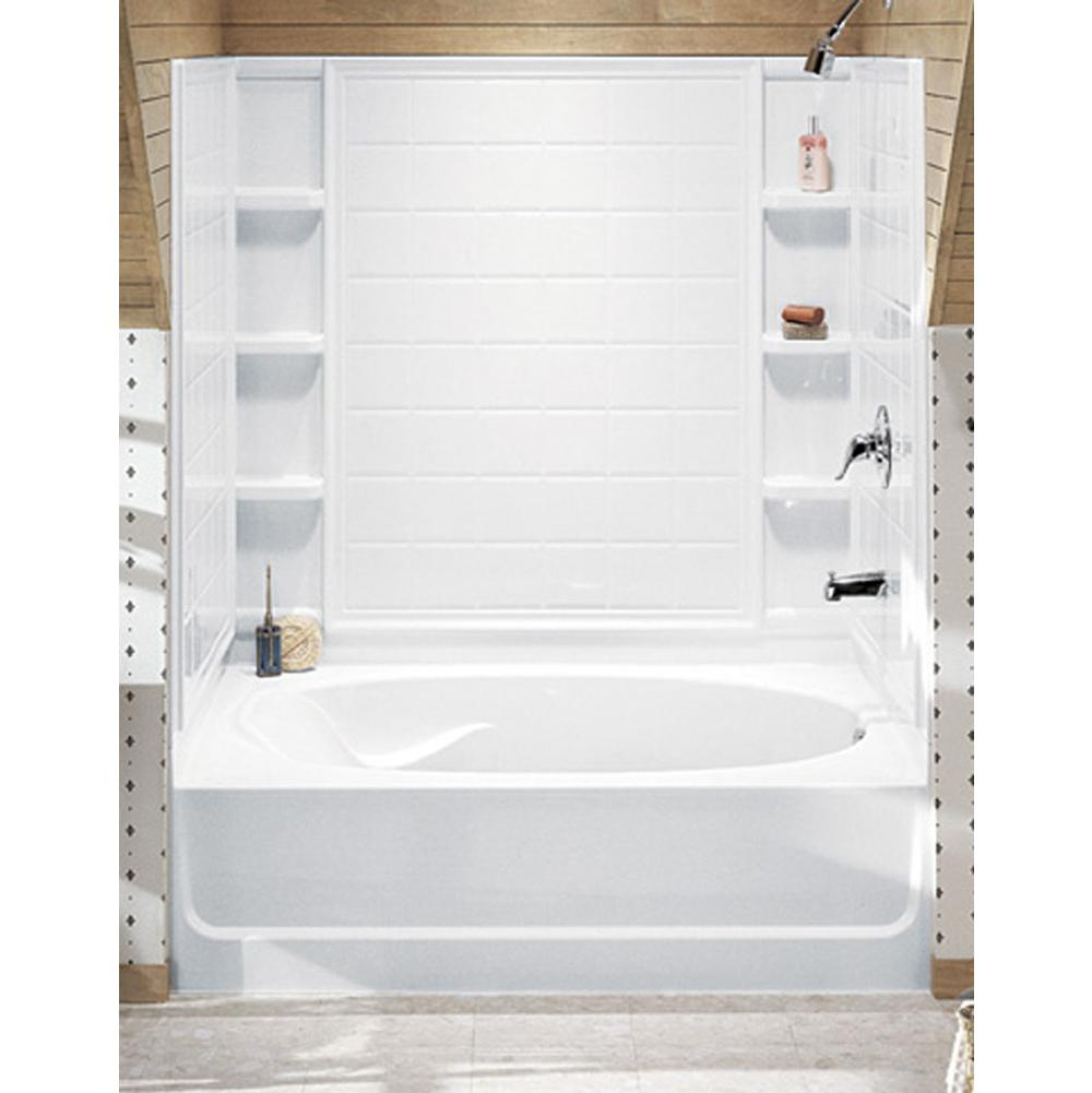 Charmant Sterling Plumbing Shower Wall Shower Enclosures Item 71115100 0