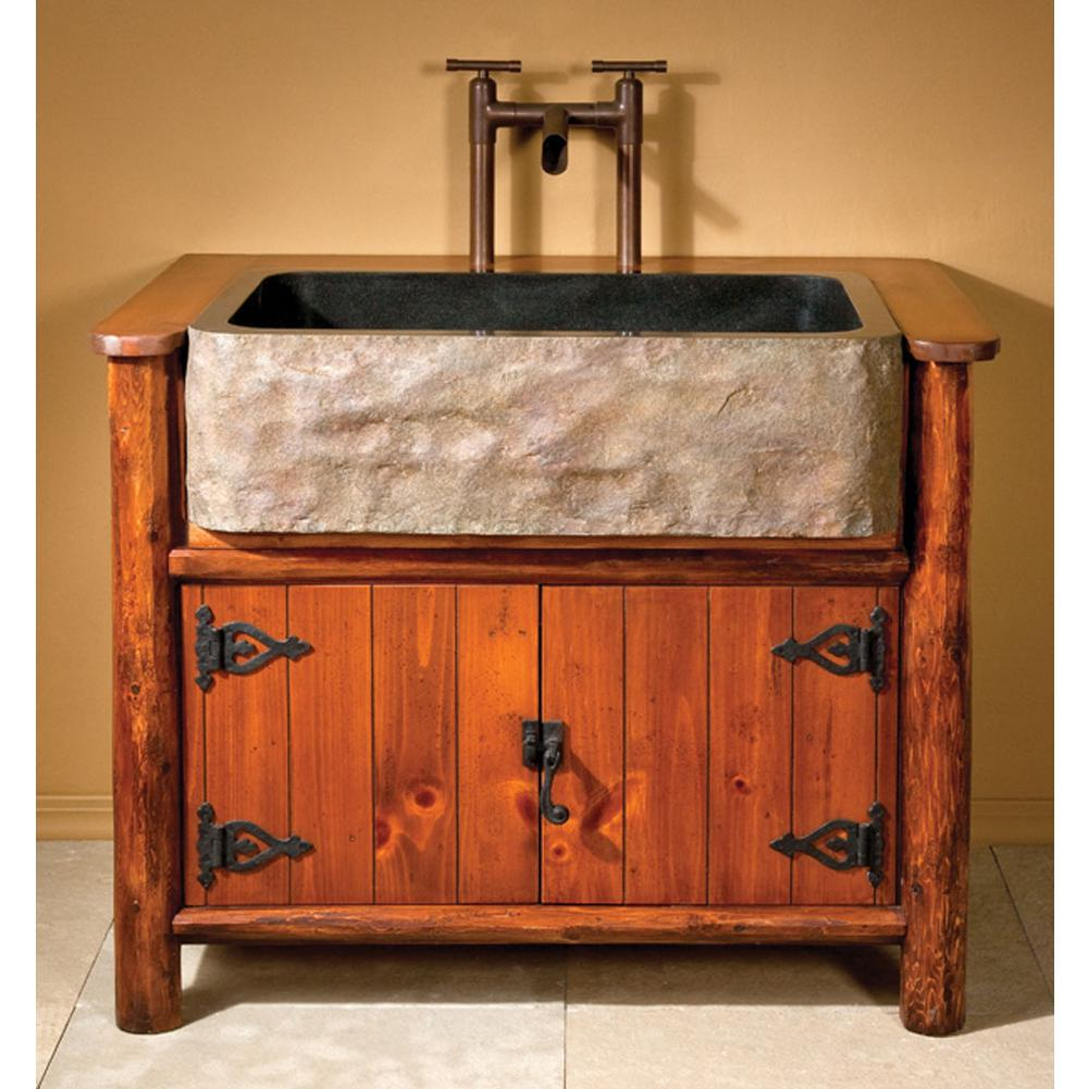 Stone Forest Drop In Bathroom Sinks item C04-NF