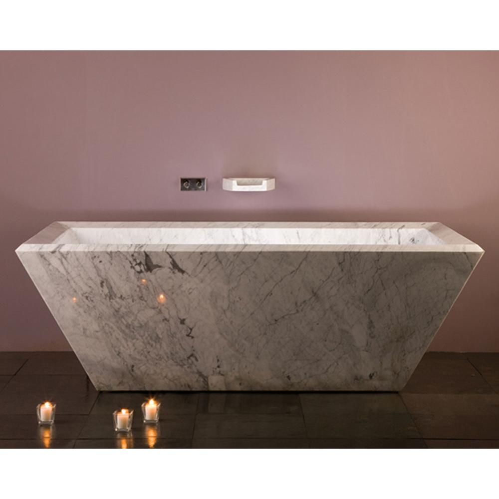 Stone Forest Free Standing Soaking Tubs item C47-68 CA