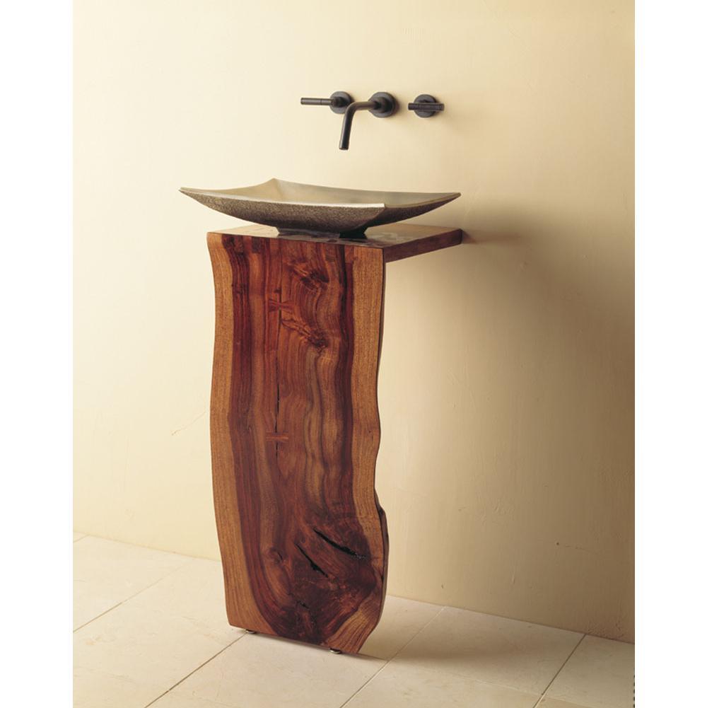 Stone Forest Complete Pedestal Bathroom Sinks Item Wd 05 32