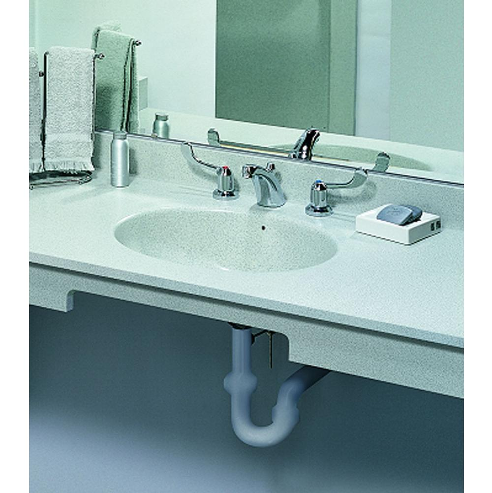 Swan Undermount Bathroom Sinks item ULAD01913.126