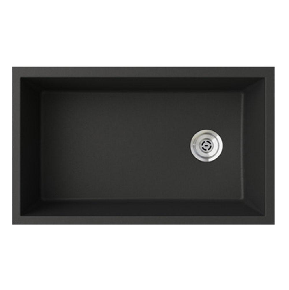 Swan Undermount Kitchen Sinks item QU03322SB.077