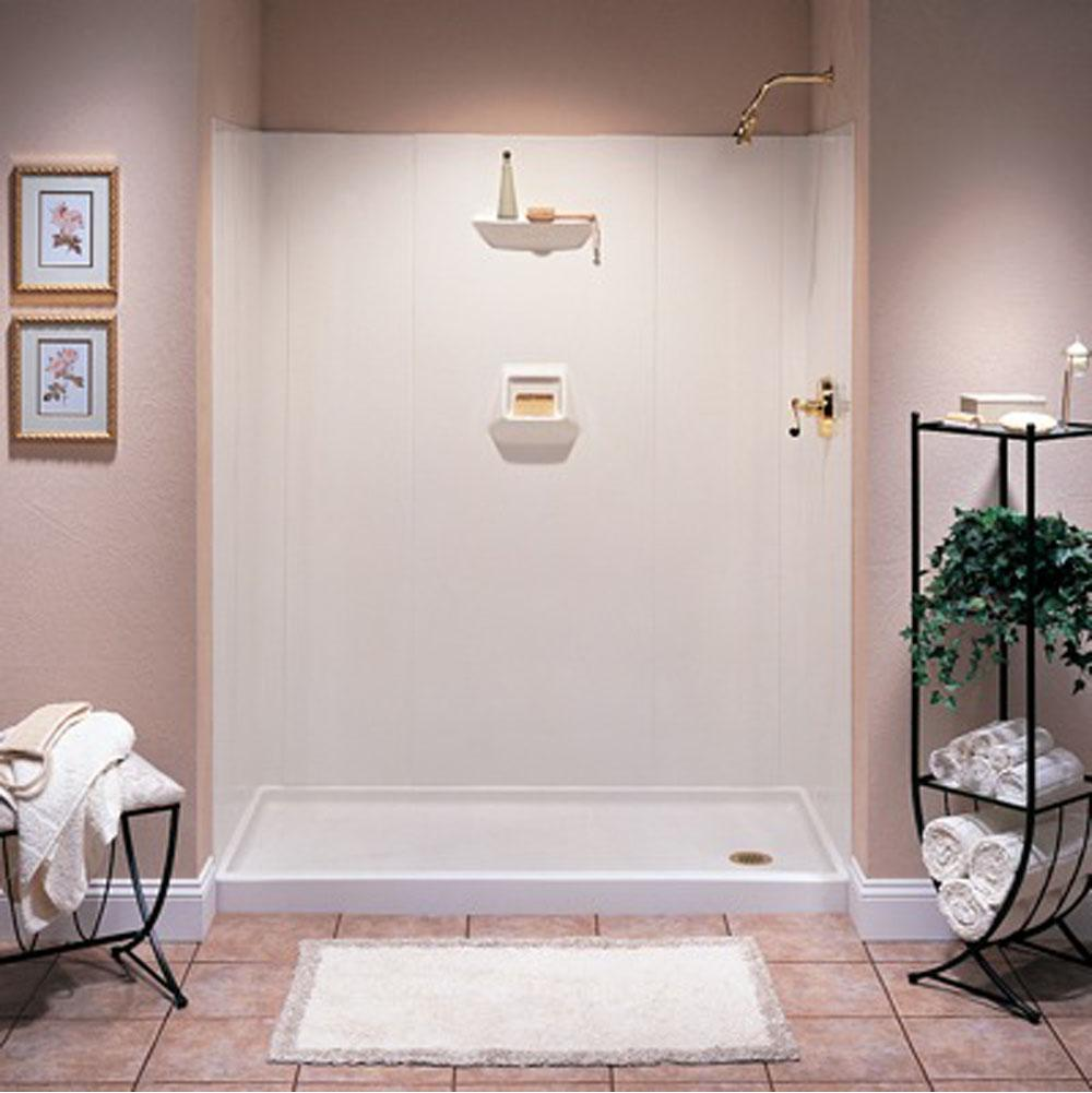 Bathroom Shower Enclosures   Kitchens and Baths by Briggs - Grand ...