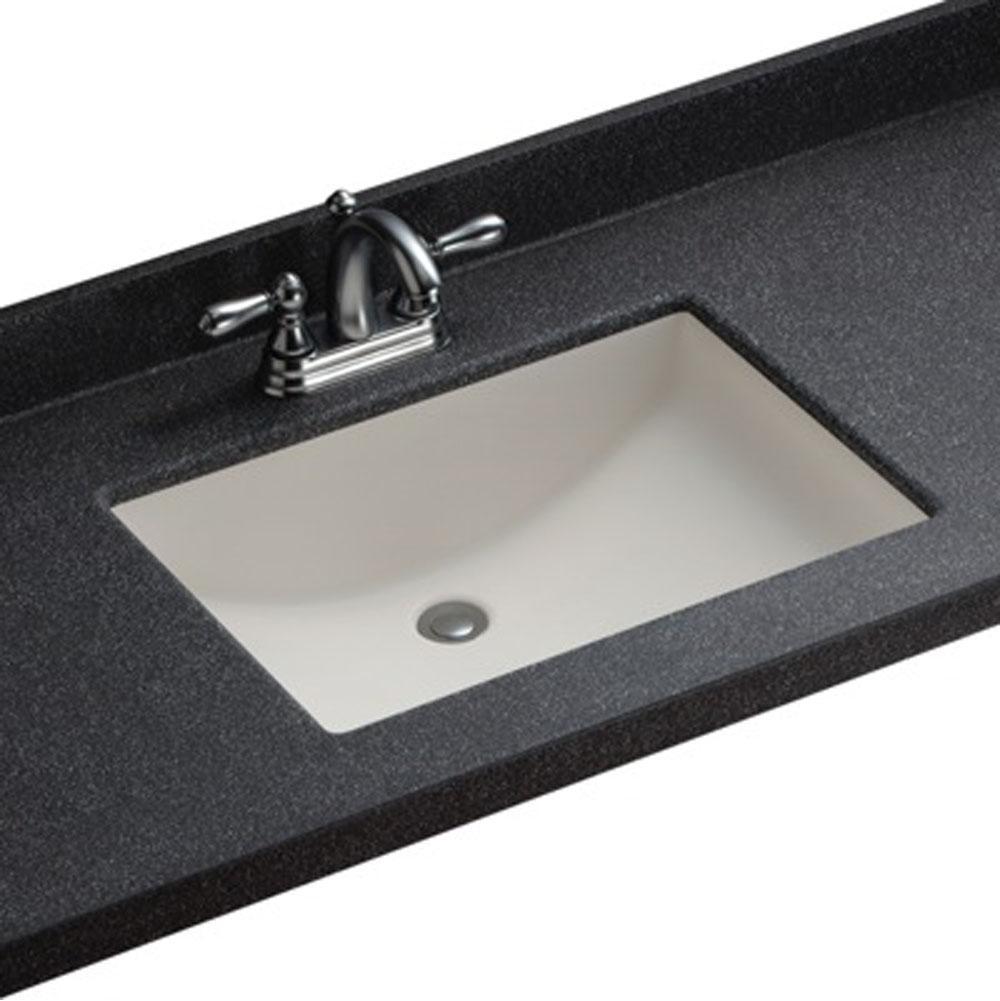 Swan Undermount Bathroom Sinks Item Uc01913 072