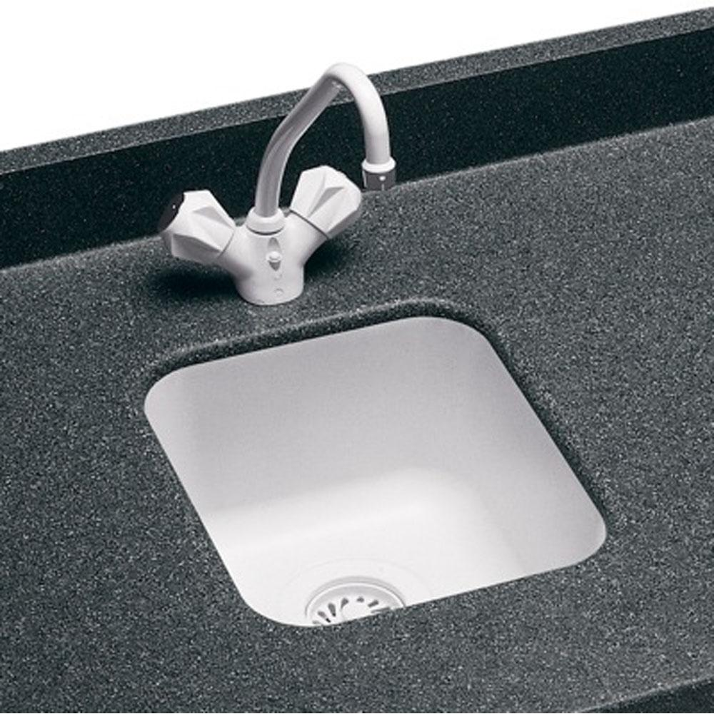 Swan Undermount Bar Sinks item US01513SB.051