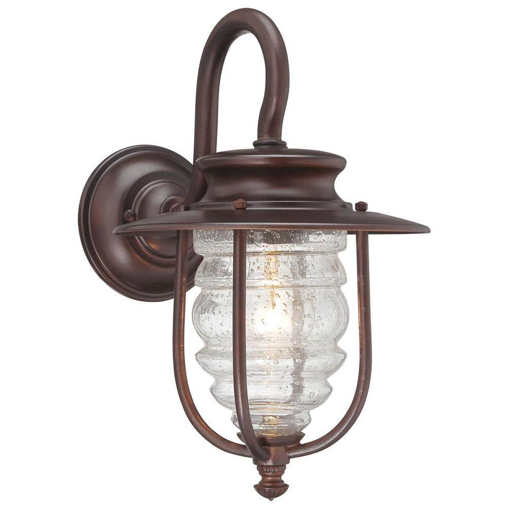 The Great Outdoors Wall Lanterns Outdoor Lights item 72262-189