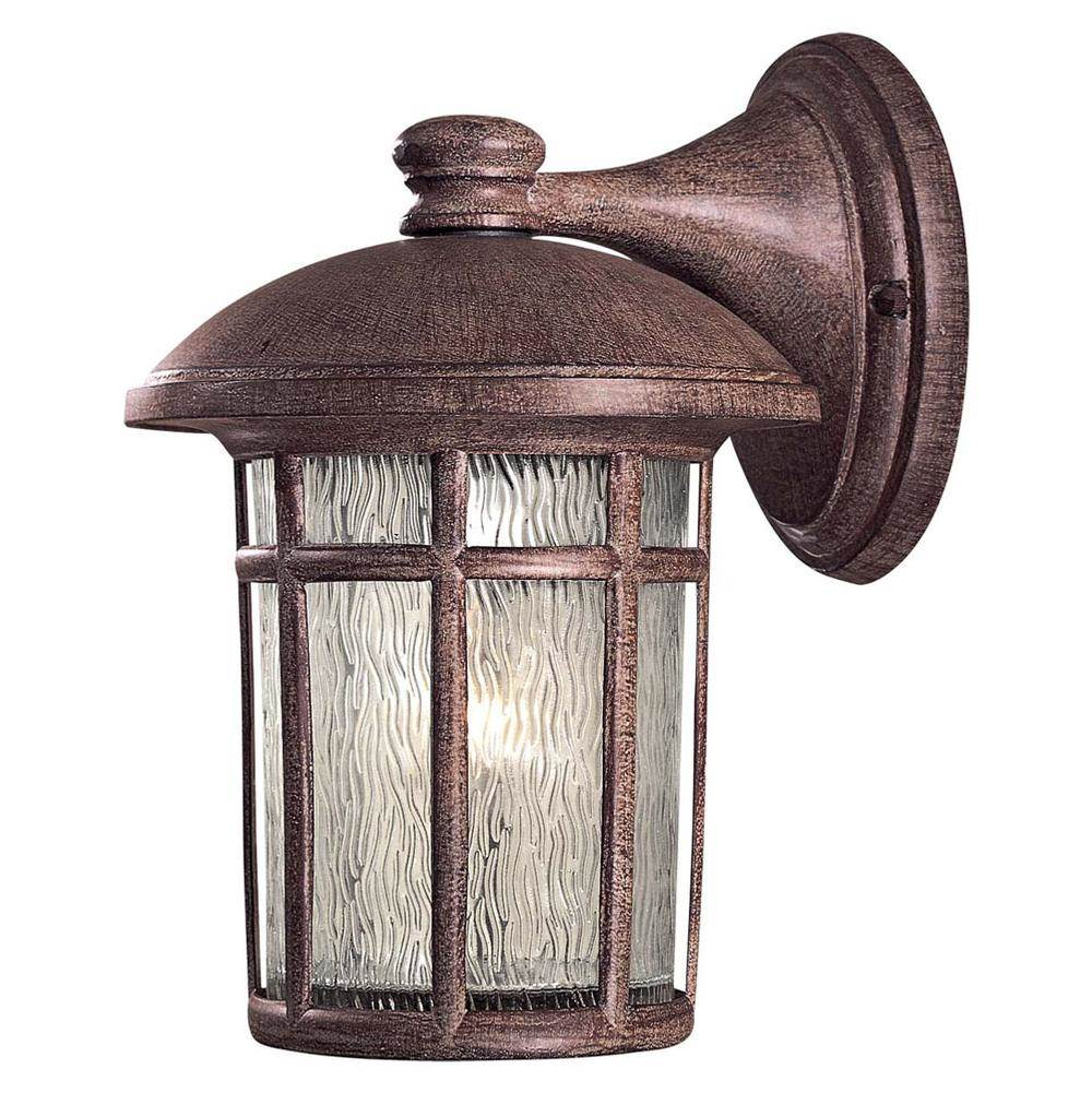 The Great Outdoors Wall Lanterns Outdoor Lights item 8252-61