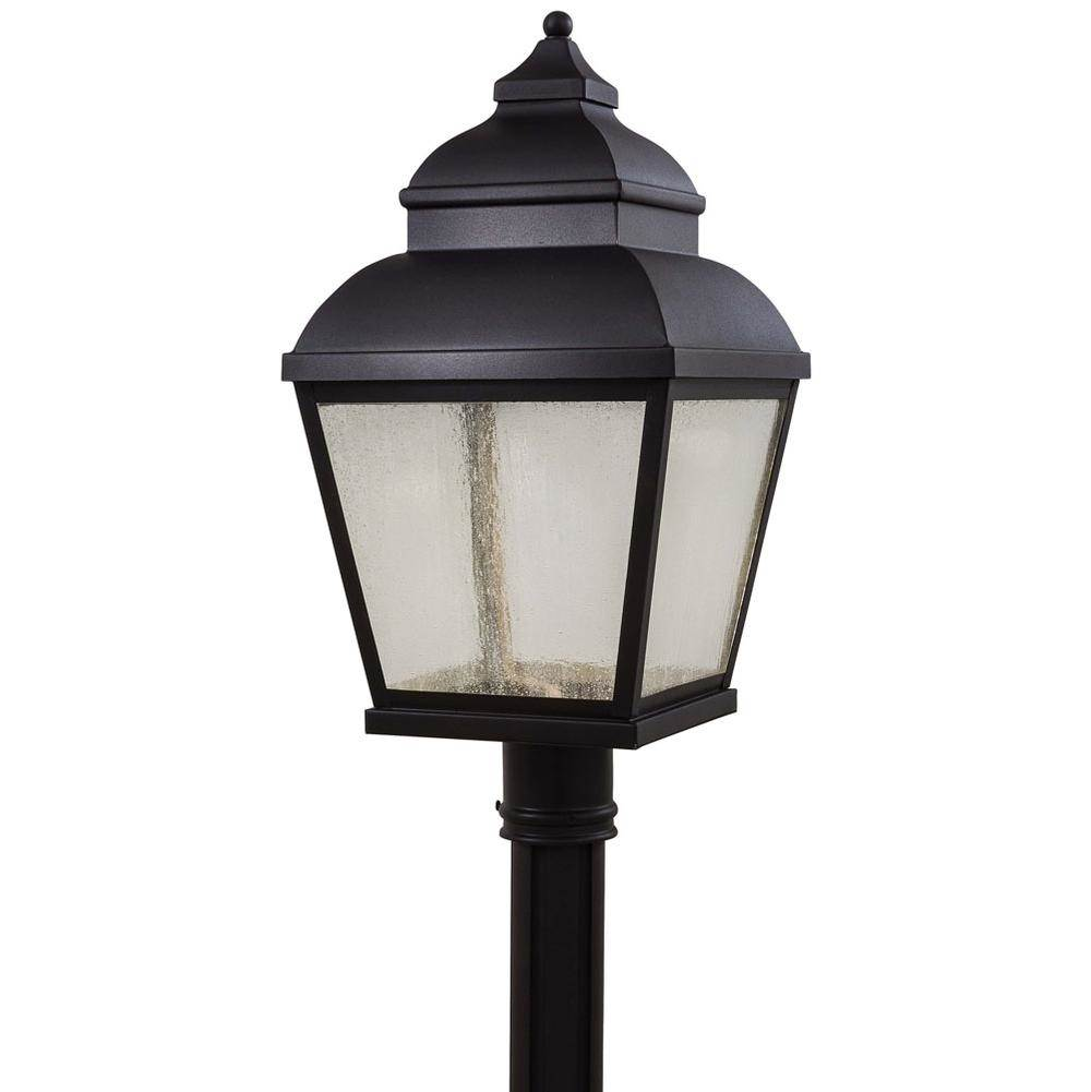 The Great Outdoors Wall Lanterns Outdoor Lights item 8265-66-L