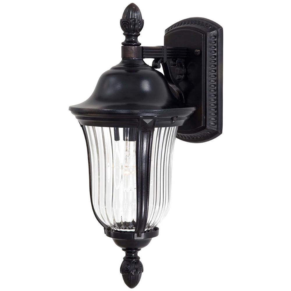 The Great Outdoors Wall Lanterns Outdoor Lights item 8847-94
