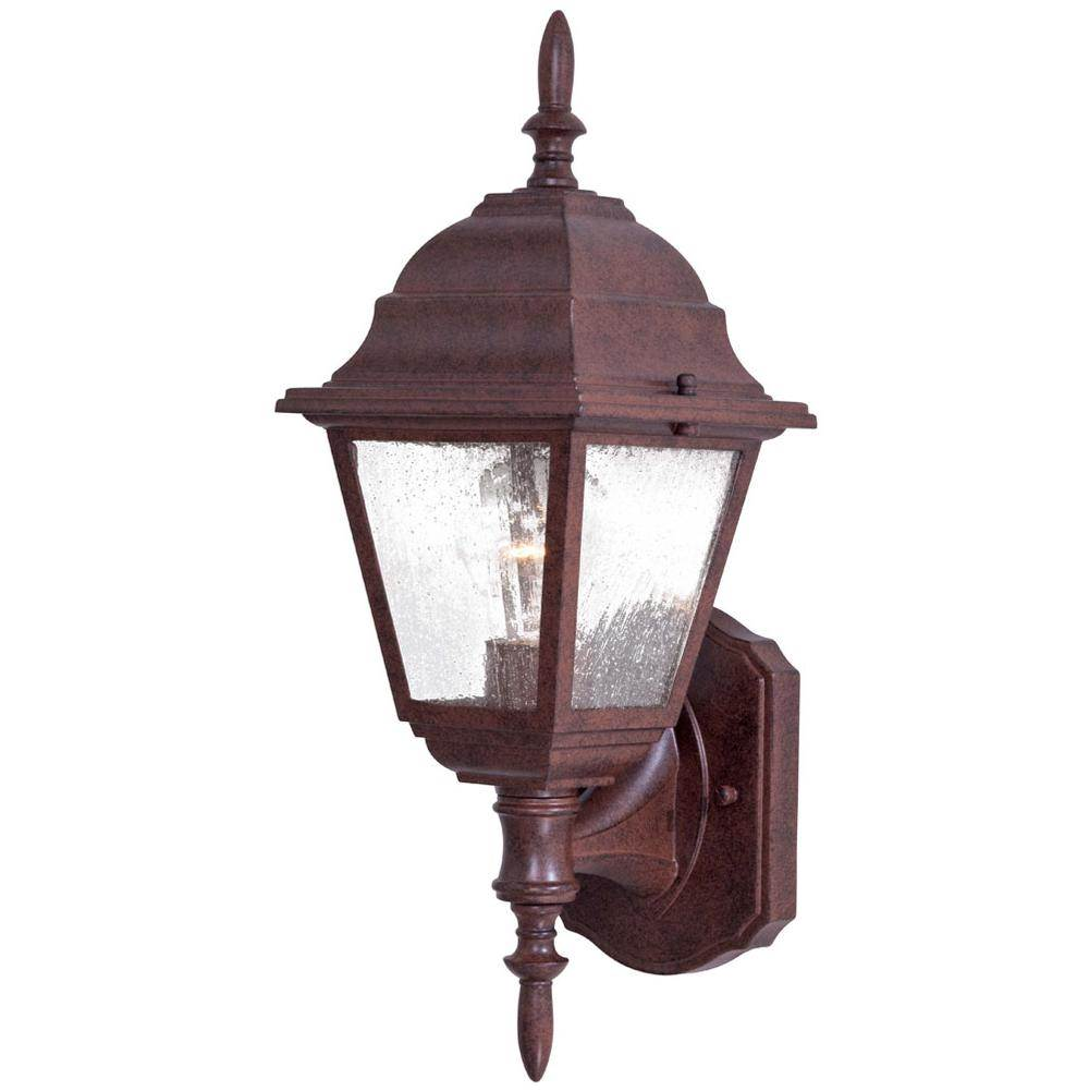 The Great Outdoors Wall Lanterns Outdoor Lights item 9060-91