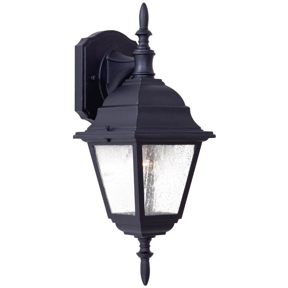 The Great Outdoors Wall Lanterns Outdoor Lights item 9067-66
