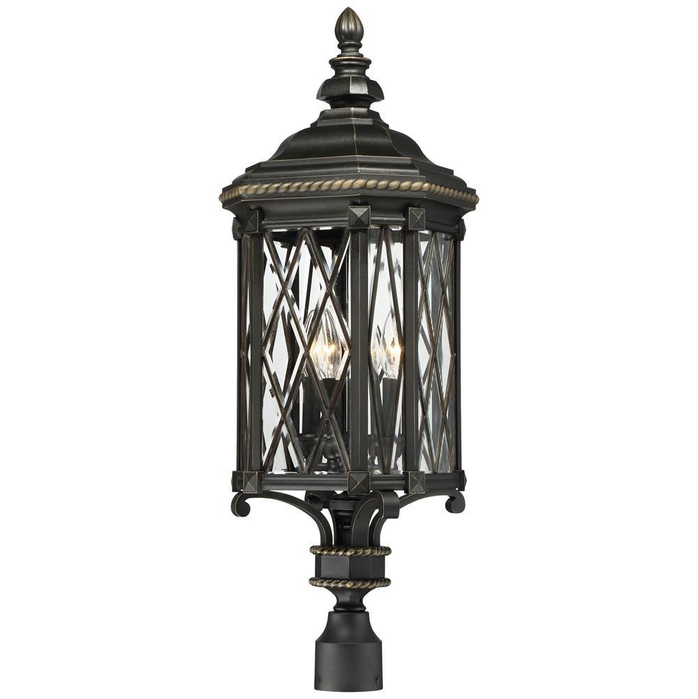 The Great Outdoors Wall Lanterns Outdoor Lights item 9326-585