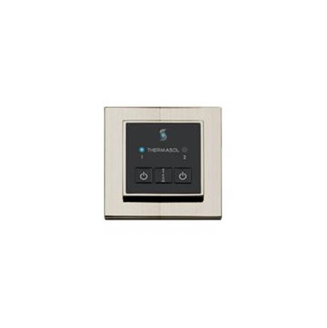 Thermasol  Steam Shower Controls item ESM-AN