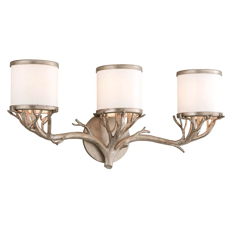 Troy Lighting Three Light Vanity Bathroom Lights item B4113