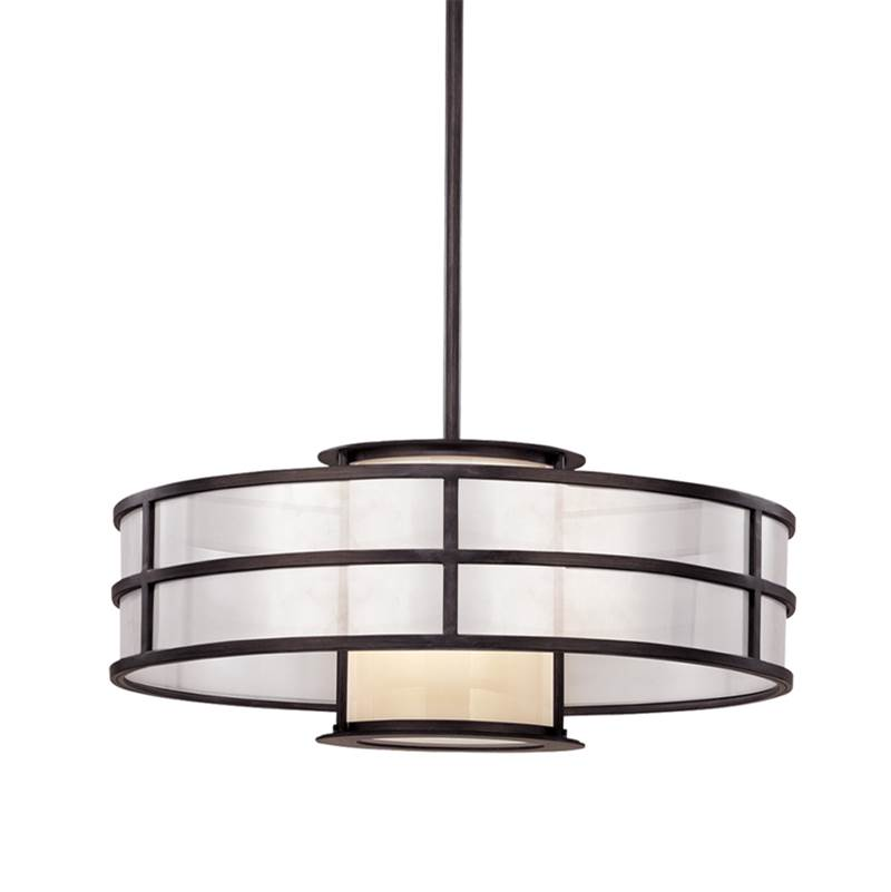 Troy Lighting Drum Pendants Pendant Lighting item FF2736