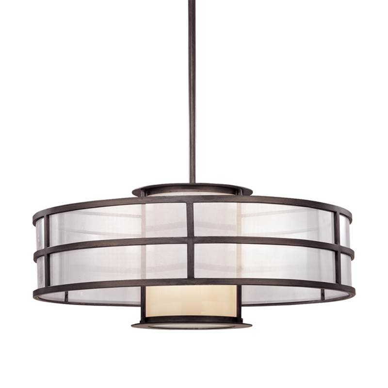Troy Lighting Drum Pendants Pendant Lighting item F2737