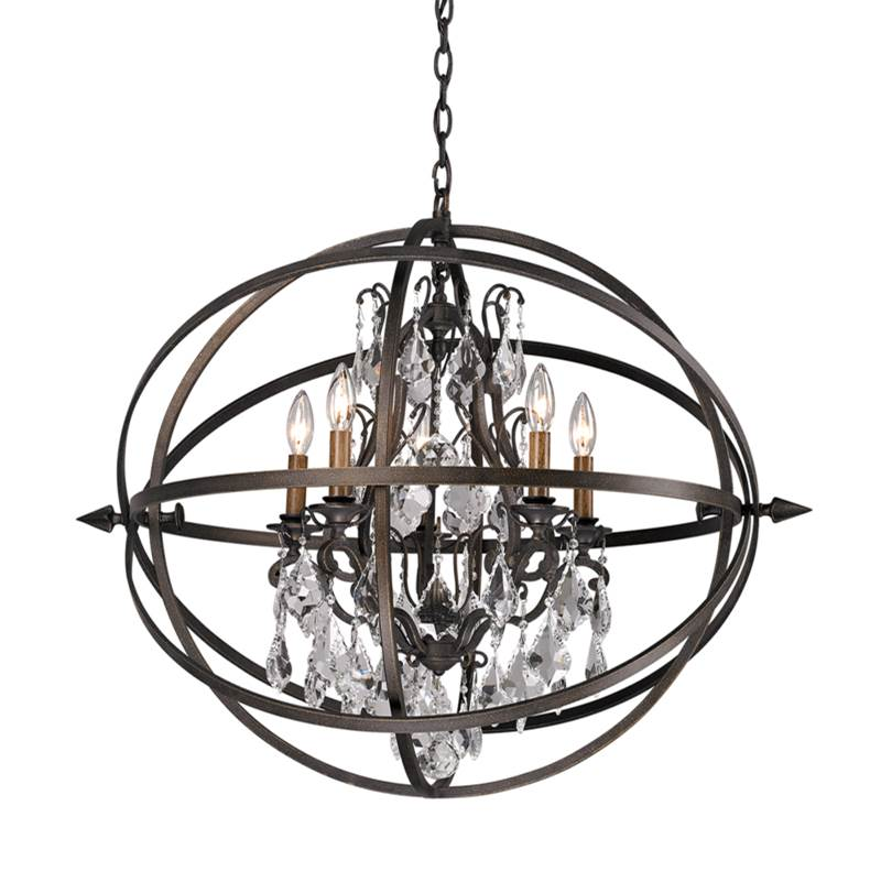 Troy Lighting Cage Pendants Pendant Lighting item F2996