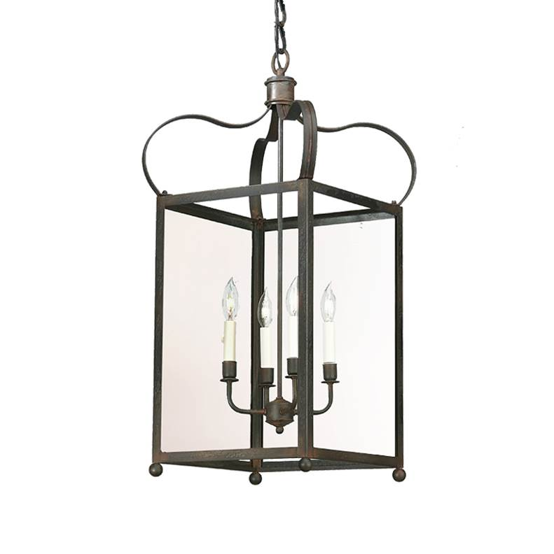 Troy Lighting Cage Chandeliers Chandeliers item FCD8922NR
