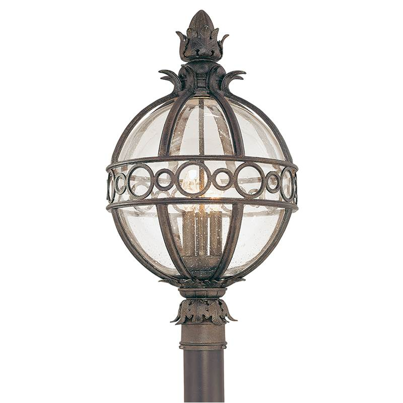 Troy Lighting Lanterns Outdoor Lights item P5006CB