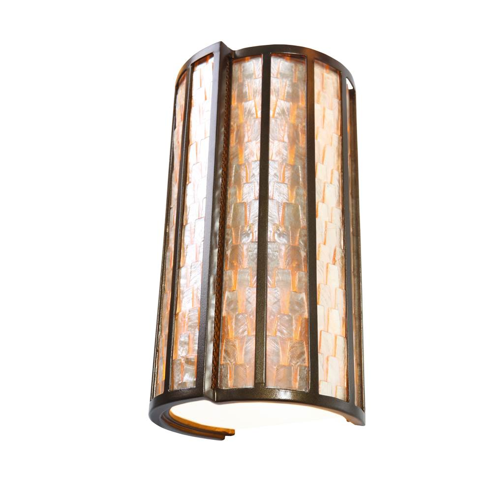 Varaluz Sconce Wall Lights item 175W02