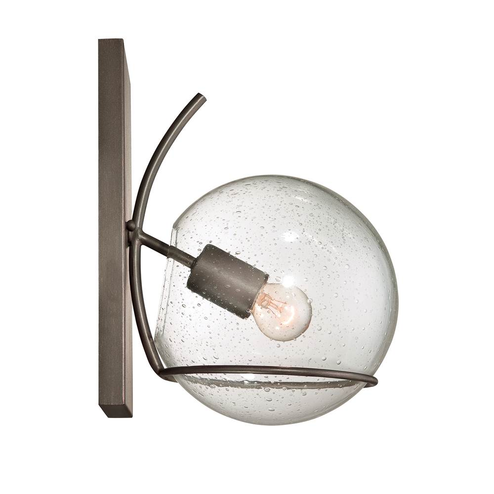Varaluz Sconce Wall Lights item 243K01MB