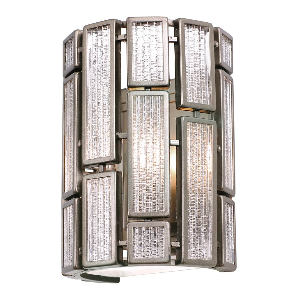 Varaluz Sconce Wall Lights item 255W01NB