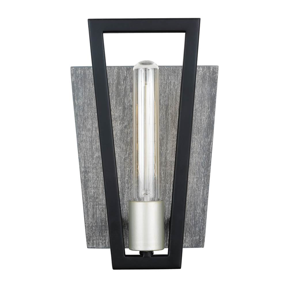 Varaluz Sconce Wall Lights item 260W01BLG