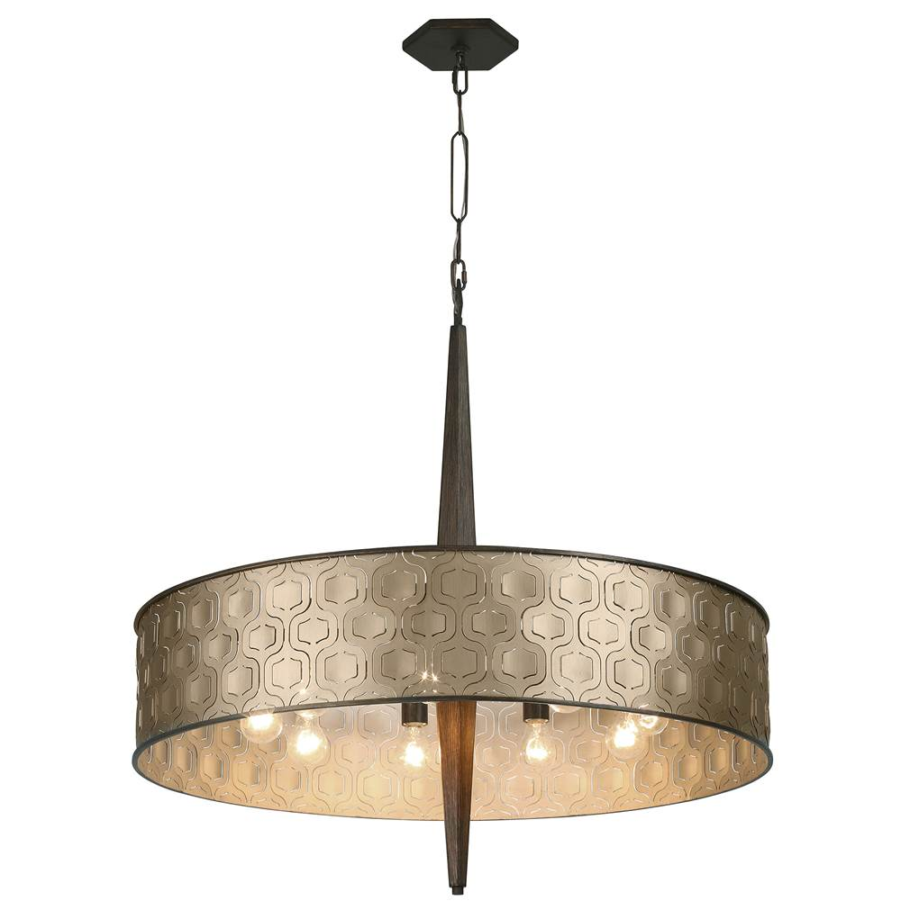 Iconic lighting Mid Century 196680 At Home With Abby Varaluz Indoor Lighting Pendant Lighting Iconic Lighting Kitchens
