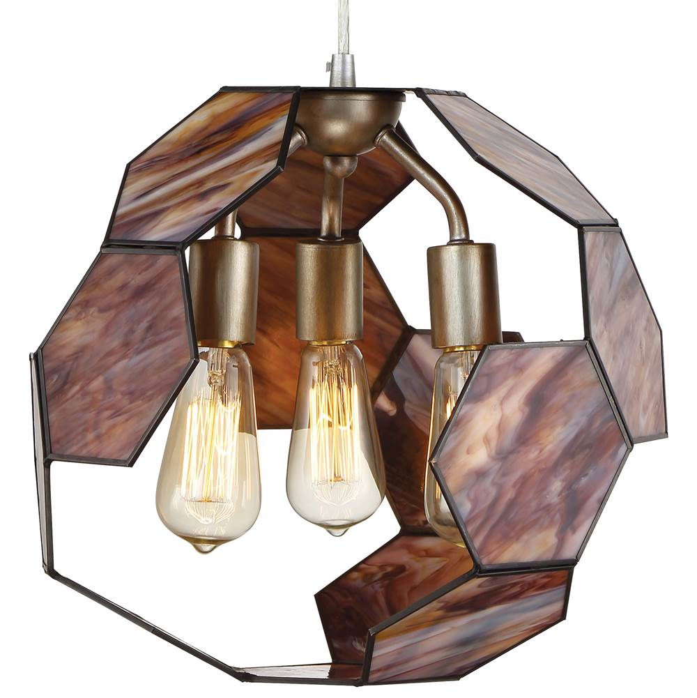 Varaluz  Pendant Lighting item 280P03