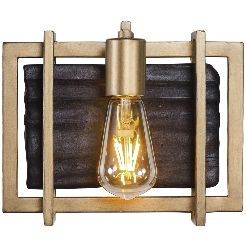 Varaluz  Bathroom Lights item 294B01RG