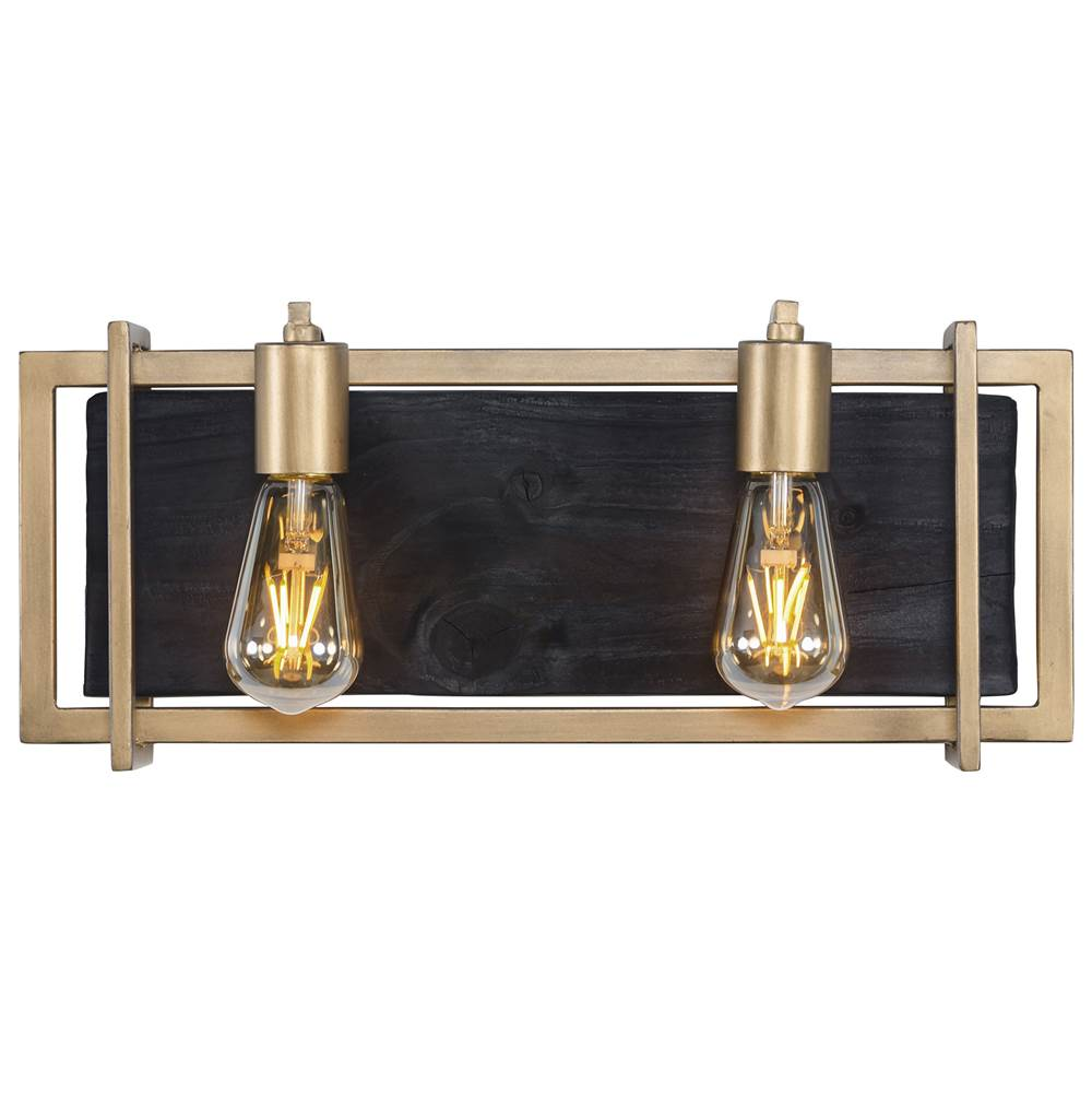 Varaluz  Bathroom Lights item 294B02RG