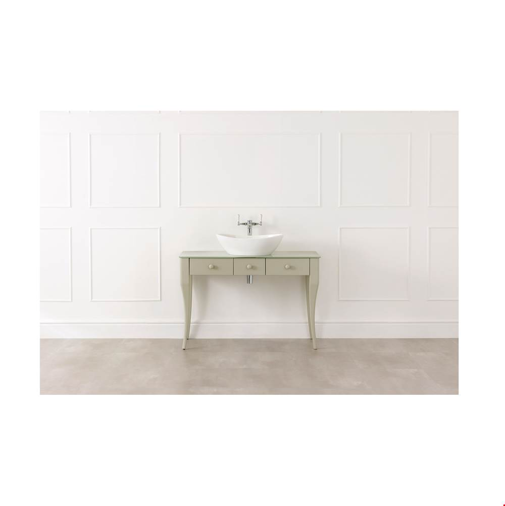 Victoria And Albert Wall Mount Vanities item BOS-1TH-112-GR
