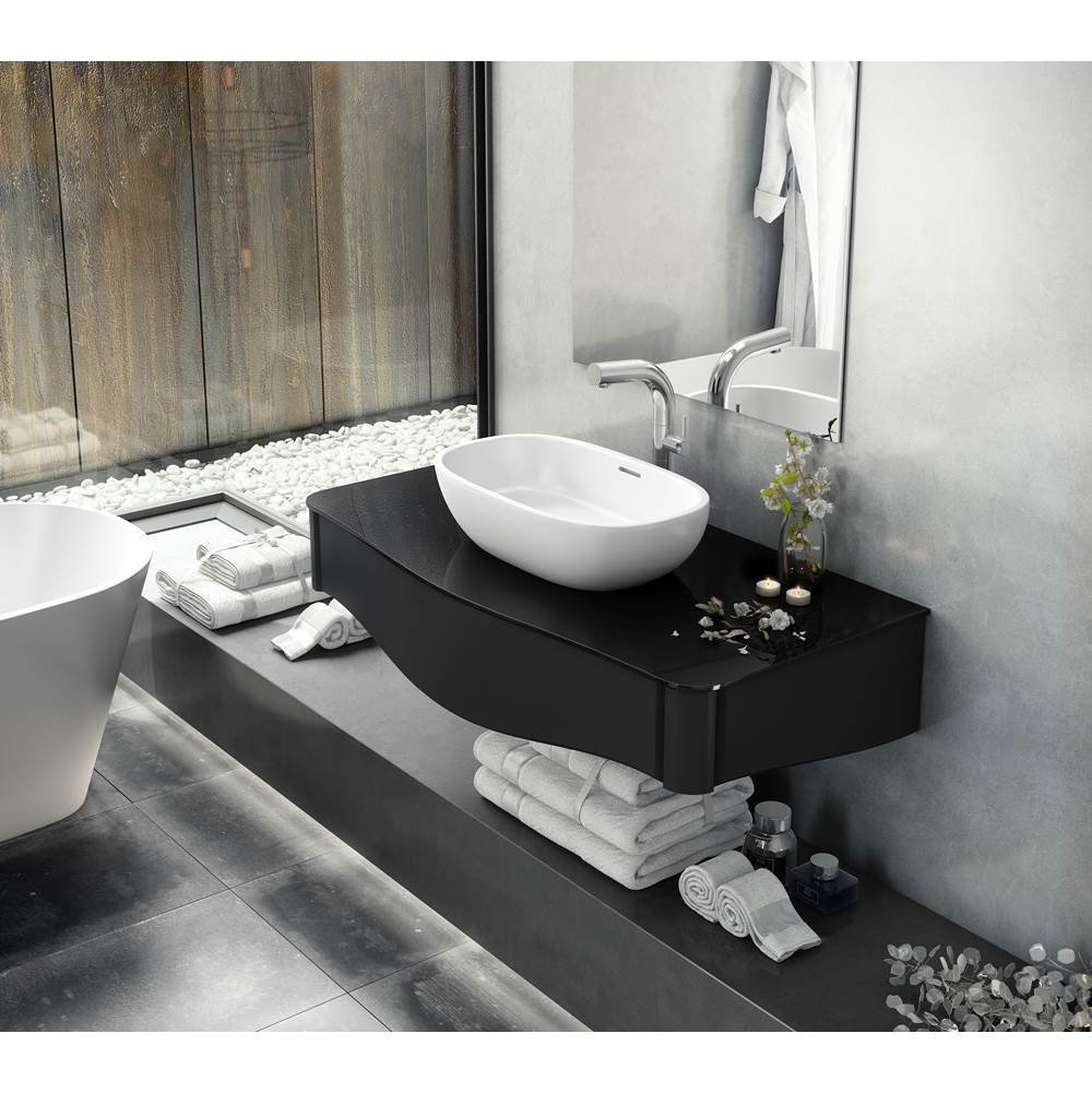 Victoria + Albert Vessel Bathroom Sink Faucets item VB-BAR-55-IO