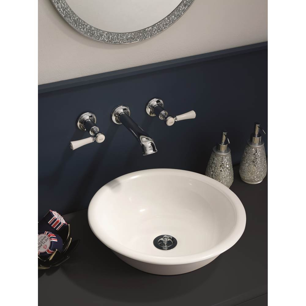 Victoria And Albert Wall Mount Tub Fillers item STA-10-PC