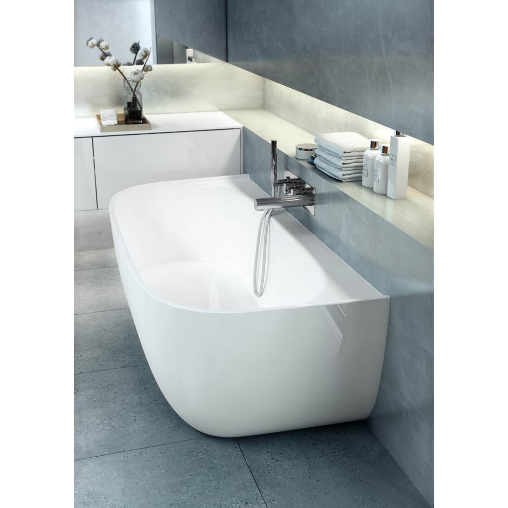 Victoria And Albert Wall Mount Tub Fillers item TU-21-PC