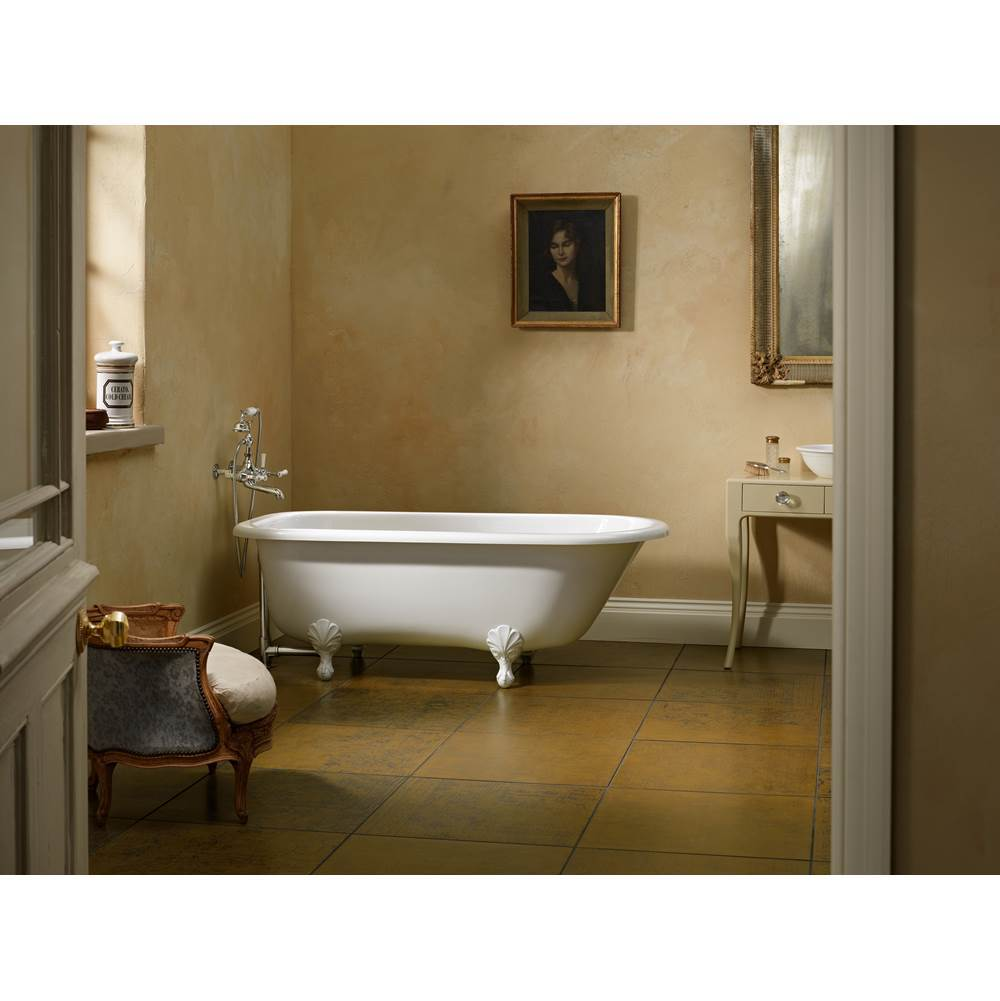 Victoria And Albert Wall Mount Tub Fillers item STA-15-PC