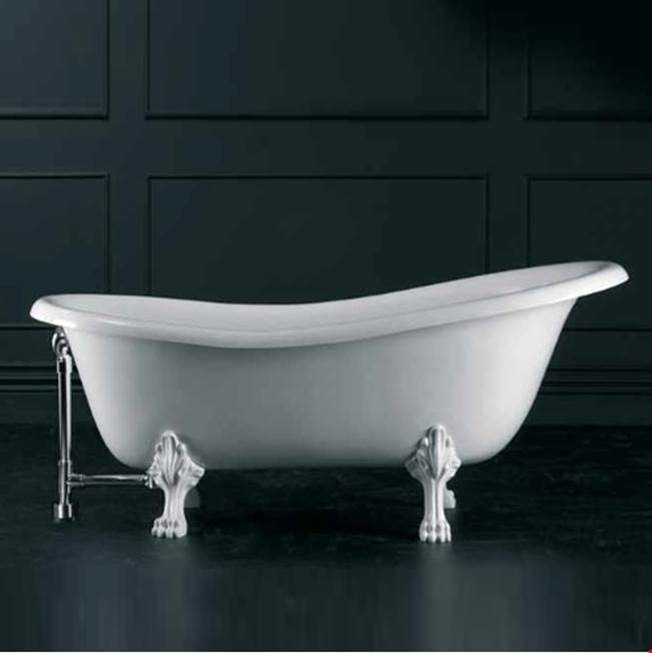 Victoria And Albert Clawfoot Soaking Tubs item ROX-N-xx-OF + FT-ROXM-xx