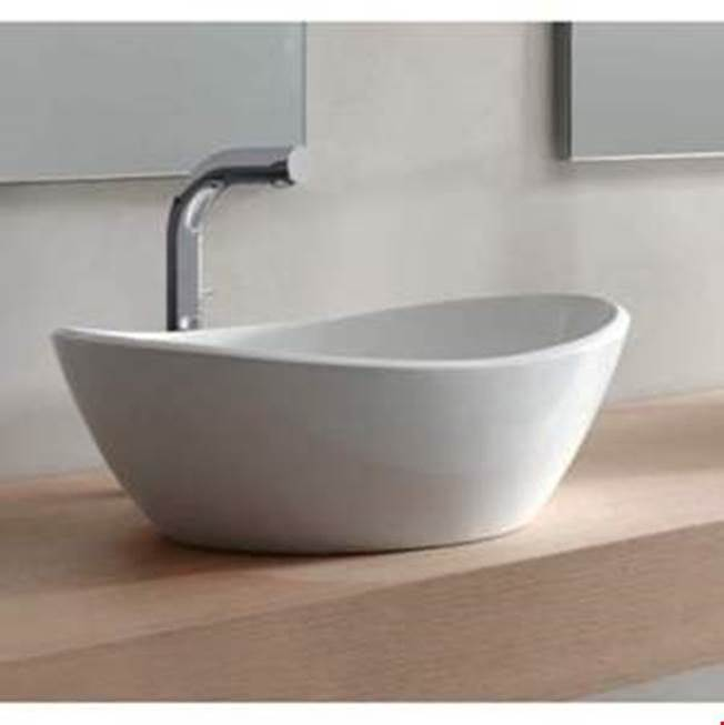 Victoria And Albert Vessel Bathroom Sinks item VB-AML55-xx-NO