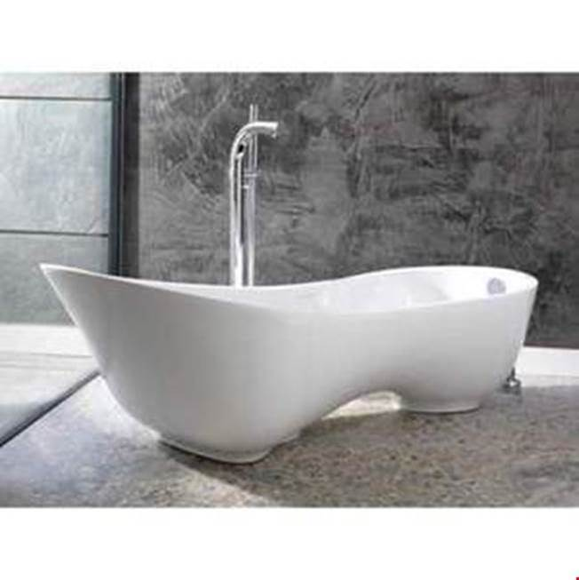 Victoria And Albert Free Standing Soaking Tubs item CAB-N-SW-OF