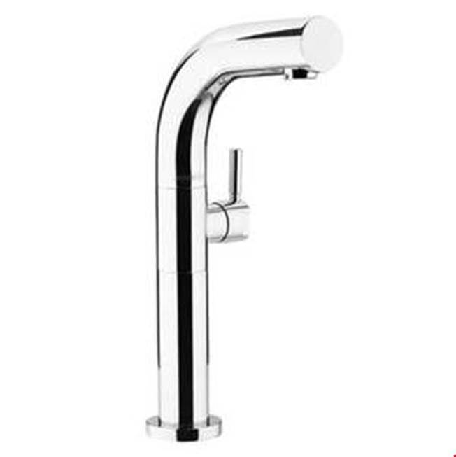 Victoria And Albert Vessel Bathroom Sink Faucets item TU-16-BN