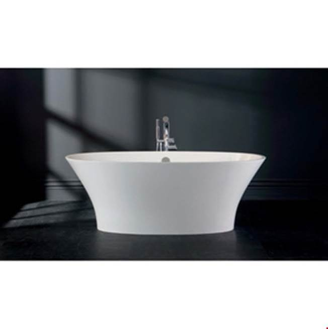 Victoria And Albert Free Standing Soaking Tubs item INN-N-SW-NO