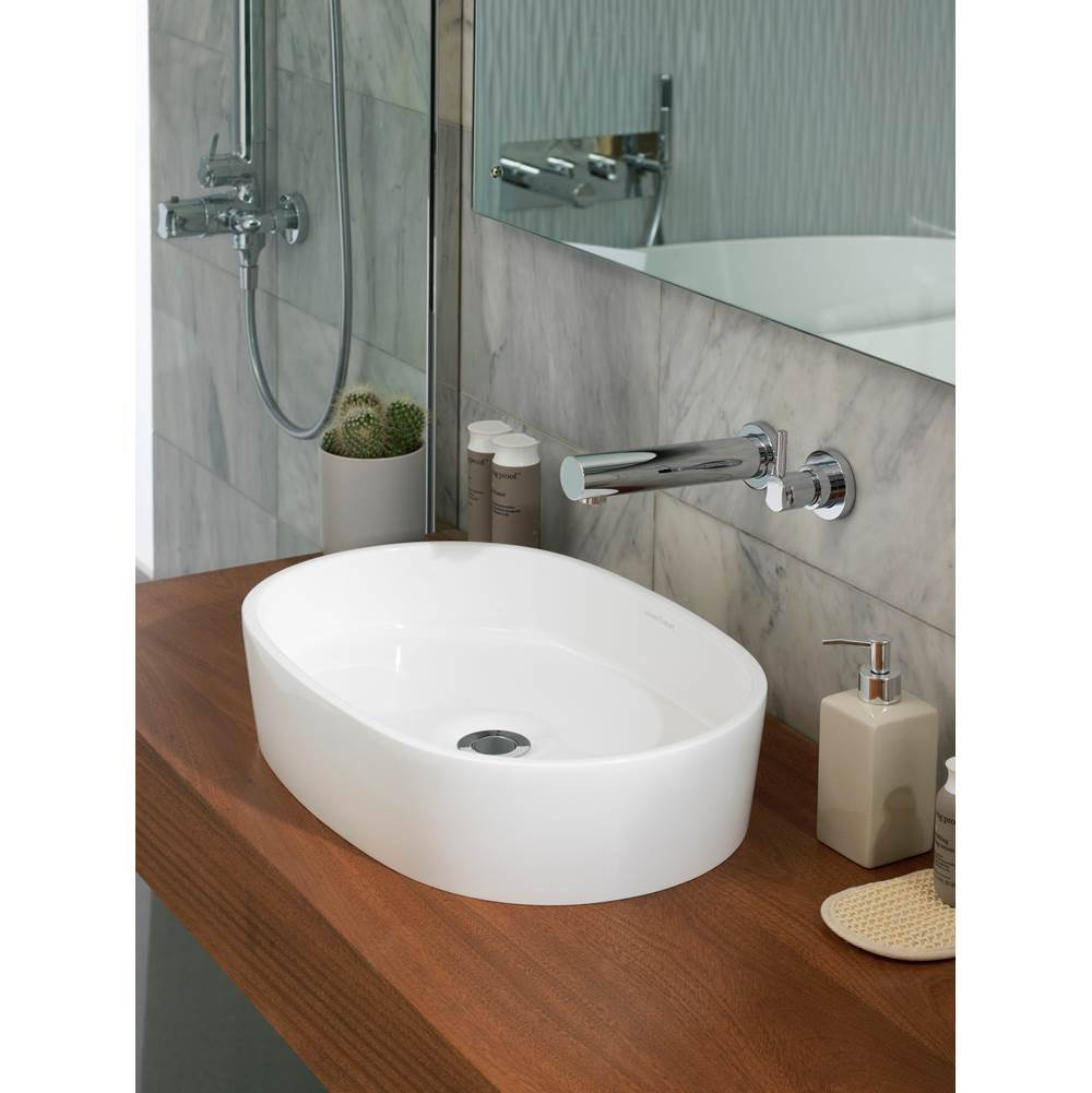 Victoria And Albert Wall Mount Tub Fillers item TU-17-PC